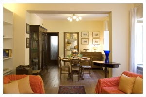 Apartment Girasole