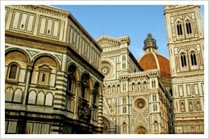 FLORENCE - Cathedral Church (Santa Maria del Fiore)